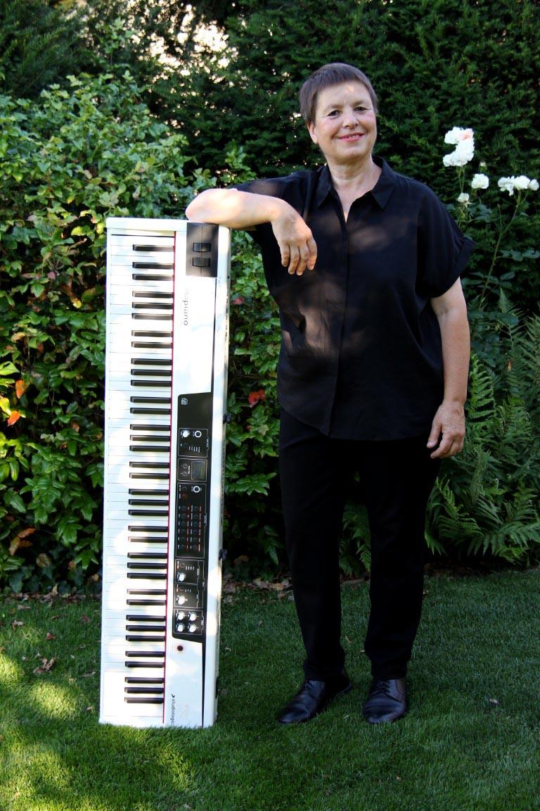 Roland Horni